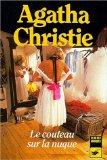 [Hercule Poirot] : Le couteau sur la nuque, Christie, Agatha