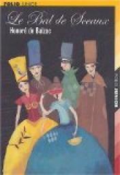 [La comédie humaine] : Le bal de Sceaux, Balzac, Honoré de (1799-1850)