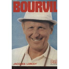 Bourvil, Lorcey, Jacques