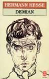 Demian : histoire de la jeunesse d'Emile Sinclair