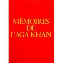 Mémoires de l'Aga Khan