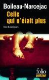 Les diaboliques, Boileau, Pierre