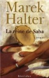 La reine de Saba : roman