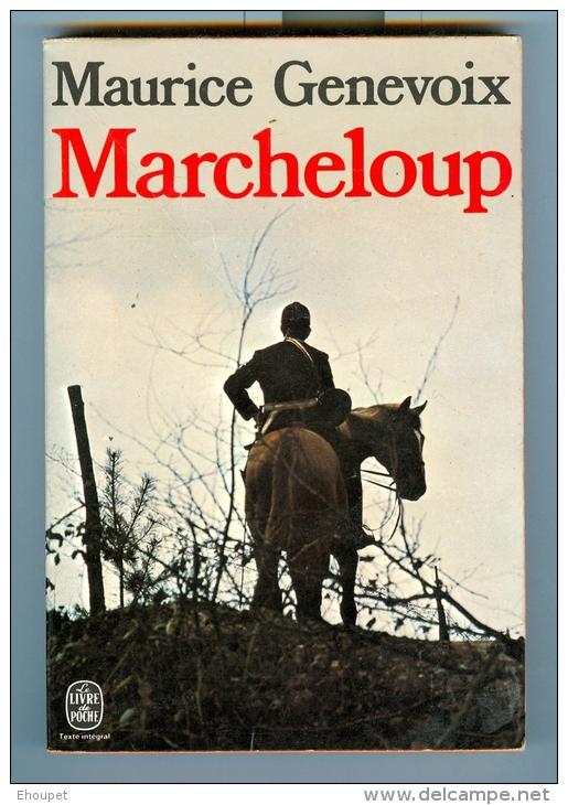 Marcheloup