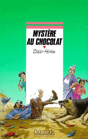 Mystère au chocolat, Herlem, Didier