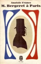 Monsieur Bergeret à Paris, France, Anatole