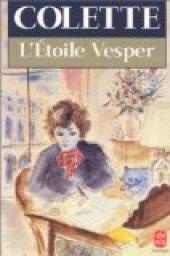 L'étoile Vesper, Colette, Sidonie Gabrielle