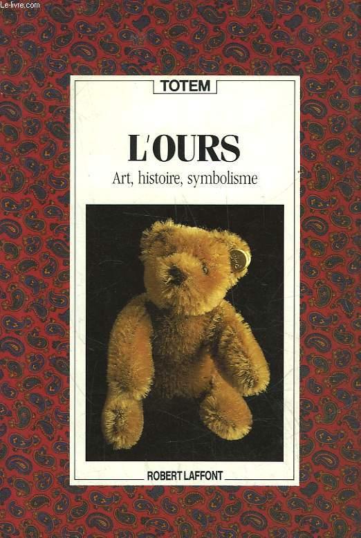 L'ours : art, histoire, symbolisme, Coppin, Giorgio