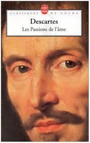 Les passions de l'âme, Descartes, René