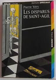 Les disparus de Saint-Agil, Véry, Pierre