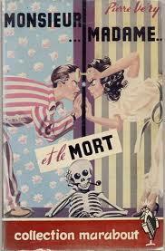 Madame et le mort, Véry, Pierre