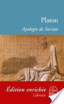 Apologie de Socrate ; Criton ; Phédon, Platon (0427?-0348? av. J.-C.)