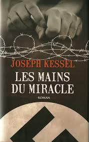 Les mains du miracle, Kessel, Joseph