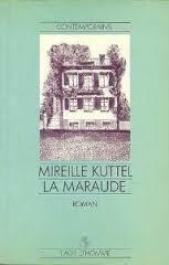 La maraude, Kuttel, Mireille