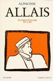 Vive la vie !, Allais, Alphonse