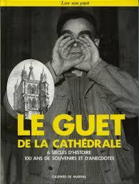 Le guet de la cathédrale, Marval, Gaspard de