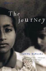 Le voyage, Ganesan, Indira