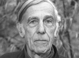 André Ramseyer, sculpteur le 8 décembre 1987 à Neuchâtel, Ramseyer, André