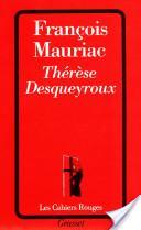 Thérèse Desqueyroux, Mauriac, François