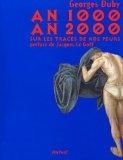 An 1000 an 2000 : sur les traces de nos peurs, Duby, Georges