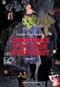 Chroniques d'un coeur d'artichaut, Barbey, Claude-Inga