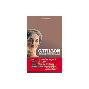Catillon et les écus du diable, Ferrari-Clément, Josiane