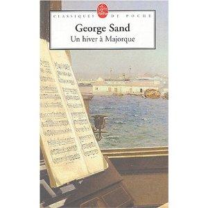 Un hiver à Majorque, Sand, George