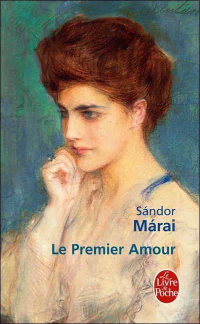 Le premier amour  : roman