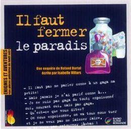 Il faut fermer le paradis : une enquête de Roland Durtal, Villars, Isabelle