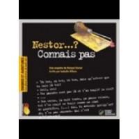Nestor...? connais pas : une enquête de Roland Durtal, Villars, Isabelle
