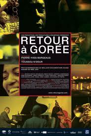 Retour à Gorée, Borgeaud, Pierre-Yves