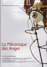 La mécanique des anges, Margot, Alain