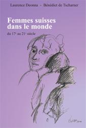 Femmes suisses dans le monde : du 17e au 21e siècle, Deonna, Laurence