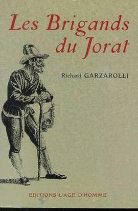Les brigands du Jorat, Garzarolli, Richard
