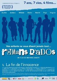 Romans d'ados : 7 ans, 7 vies, 4 films [1] : la fin de l'innocence, Bakhti, Béatrice