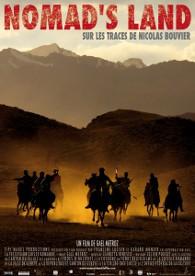 Nomad's land  : sur les traces de Nicolas Bouvier, Métroz, Gaël