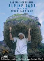 Saga alpine, Langjahr, Erich