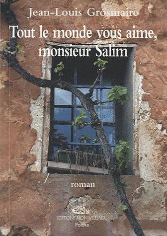 Tout le monde vous aime, monsieur Salim : roman, Grosmaire, Jean-Louis
