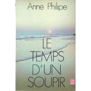Le temps d'un soupir, Philipe, Anne
