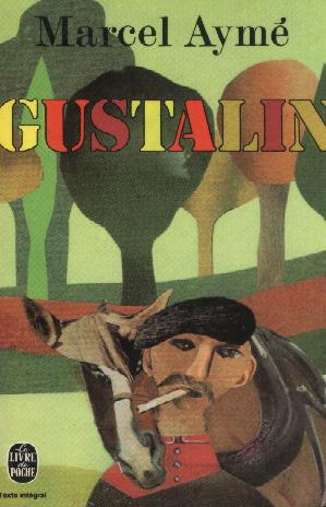 Gustalin : roman
