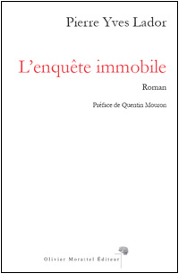 L'enquête immobile : roman
