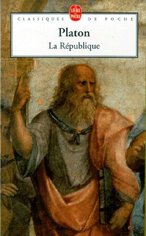 La République, Platon (0427?-0348? av. J.-C.)