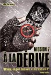Cherub mission 07 : À la dérive