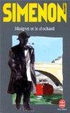 Maigret et le clochard, Simenon, Georges