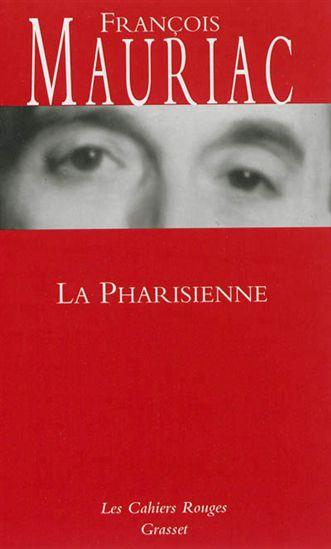 La pharisienne : roman