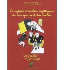 Les enquêtes de Scot Lechat : [6 histoires], Bousquet, Patrick