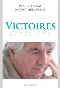 Victoires, Lonfat, Claude