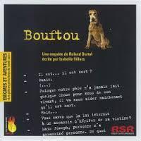 Bouftou : une enquête de Roland Durtal, Villars, Isabelle