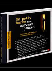 Un petit homme aux cheveux jaunes  : une enquête de Roland Durtal, Villars, Isabelle