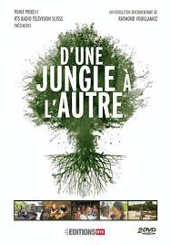 D'une jungle à l'autre : 04 : Des voix dans la jungle,